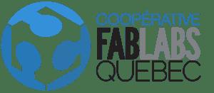 Logo Coopérative Fab LAbs Québec Acteur Fab City Montréal