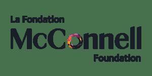 Logo Fondation McConnell Acteur Fab City Montréal
