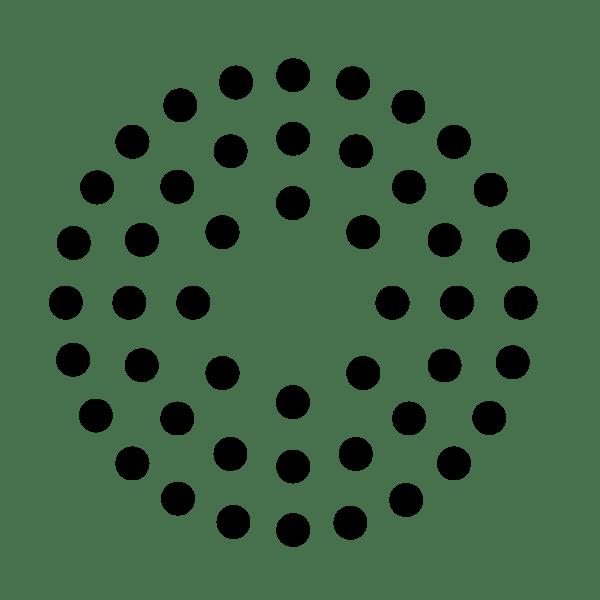 Motif géométrique 1 pour Accueil Fab City Montréal